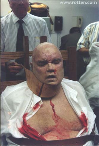 Allen Lee Davis Death Penalty